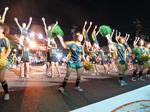 四日市農芸高校ラグビー&ダンス