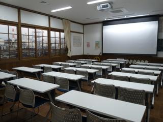 研修・実習室